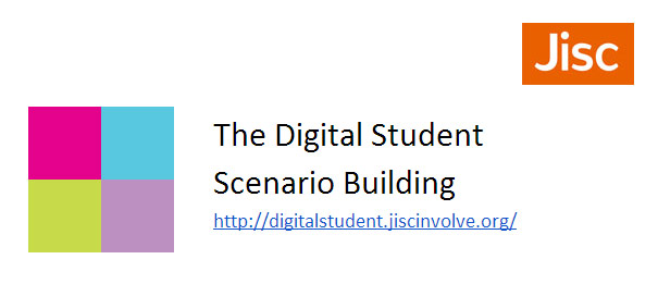 Digital Student Scenario Building