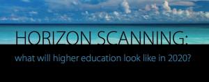 Horizon Scanning