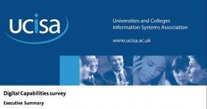 UCISA survey