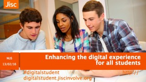 Jisc digital student slides for Kate NUS.001